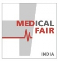 2016 Medical Fair India